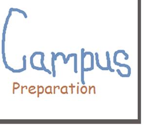 Campus Preparation image link